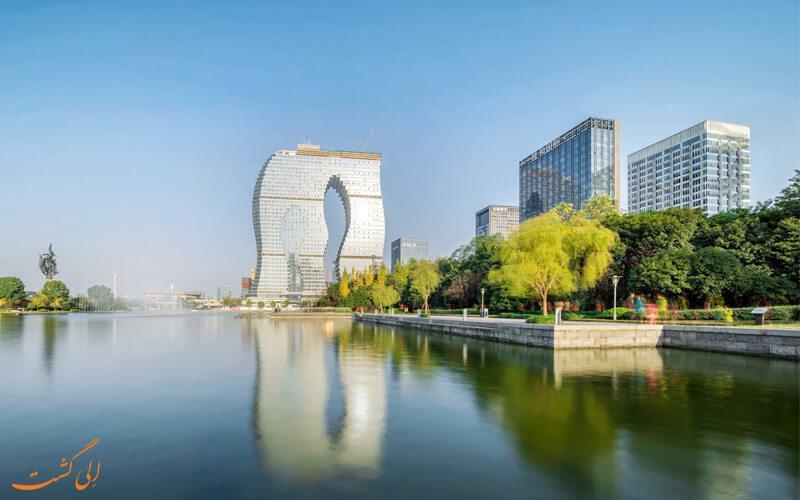 هزینه های سفر به هانگزو