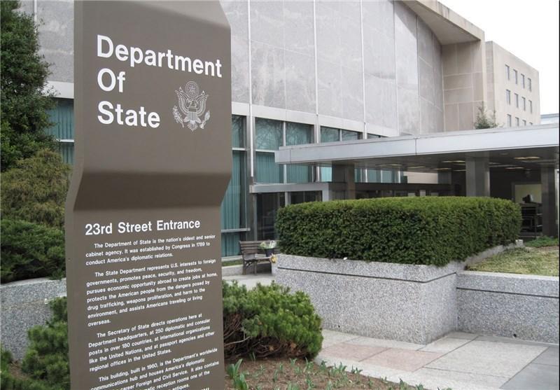محدودیت صدور ویزا آمریکا برای مقامات چین