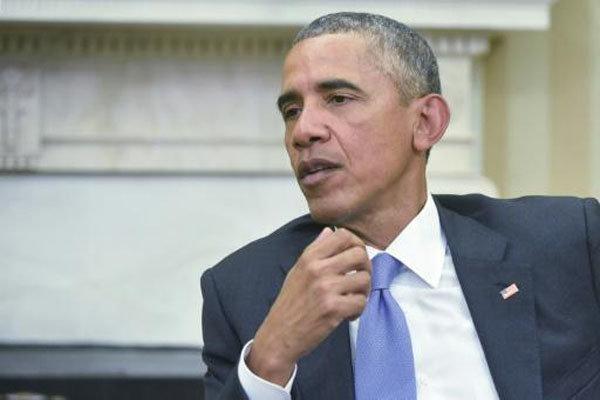 اوباما: آمریکا نظم مالی آسیا را معین نکند چین اقدام می نماید