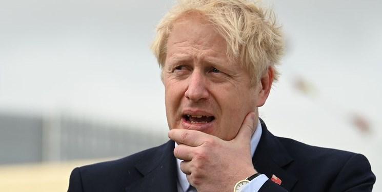 جانسون همچنان به دنبال تعلیق مجلس انگلیس