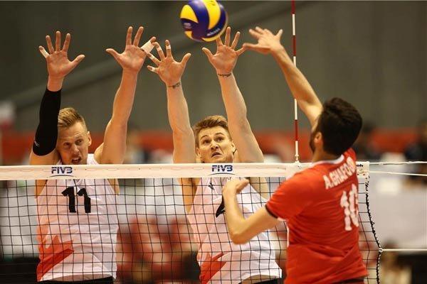 پیروزی شیرین ایران مقابل کانادا، شاگردان لوزانو به بازی برگشتند