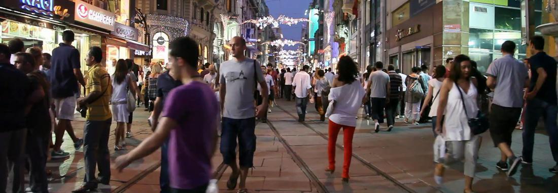 ترکیه به دنبال یک میلیون گردشگر چینی در سال ، گردشگران خارجی در ترکیه هزار دلاری می شوند ، ایران بازار جدید گرشگری شد