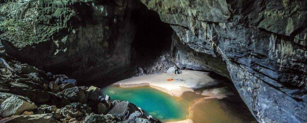 سفری دو روزه و کاوش غارهایی در دل ویتنام