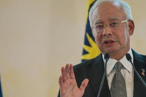 نجیب رزاق نخست وزیر سابق مالزی ممنوع الخروج شد