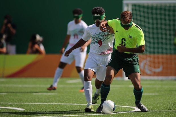 اعلام ترکیب تیم ملی فوتبال پنج نفره برای مسابقات قهرمانی آسیا