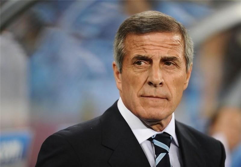 تابارس: ایتالیا را شکست می دهیم و صعود می کنیم