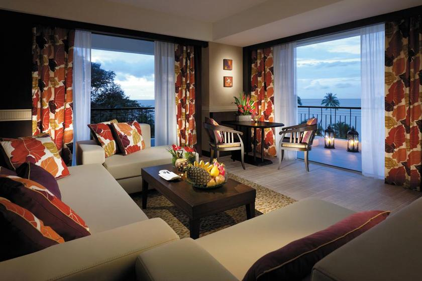 بهترین هتل های 4 ستاره پنانگ؛ مروارید شرق در مالزی