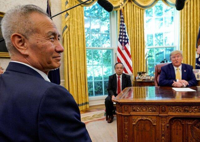 همکاری آمریکا با چین برای برطرف نگرانی دوطرفه