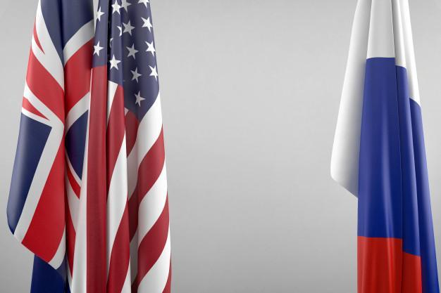 روسیه: آمریکا و انگلیس تعهدات منع تسلیحات شیمایی را نقض کردند