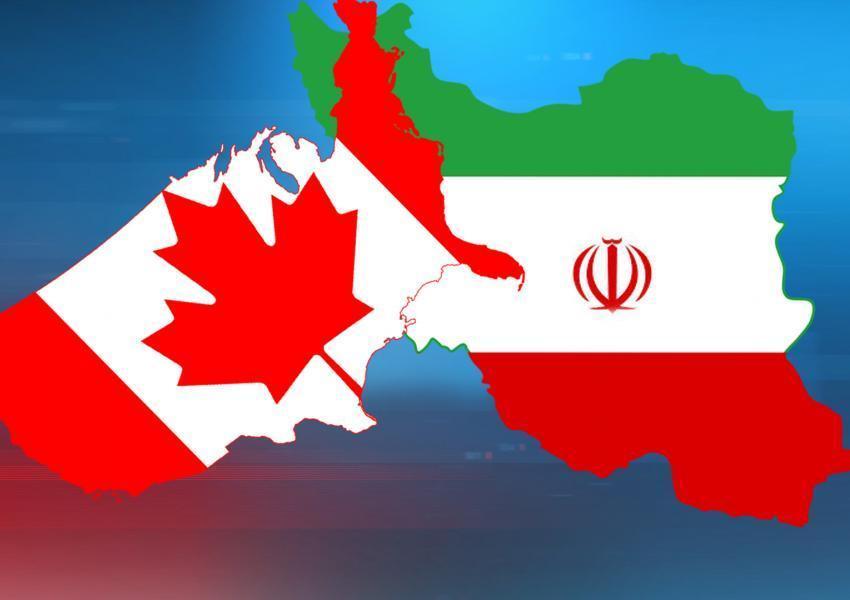 این قانون احمقانه مانع از توسعه روابط ایران و کانادا می گردد