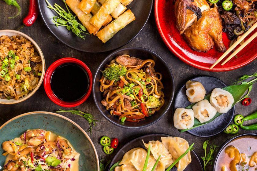 غذاهای محلی پکن؛ طعم بی نظیری از غذاهای چینی
