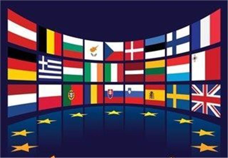صادرات 20 عضو اتحادیه اروپا به ایران افزایش یافت
