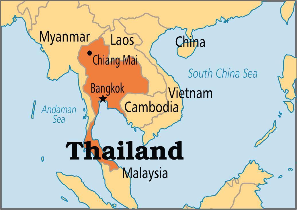 راهنمای سفر به تایلند ، همه چیزهایی که باید درباره تور تایلند بدانید!