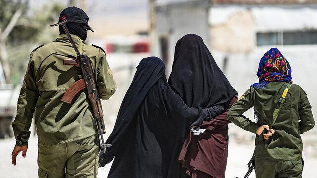 استرالیا: ترکیه مقصر فرار داعش است