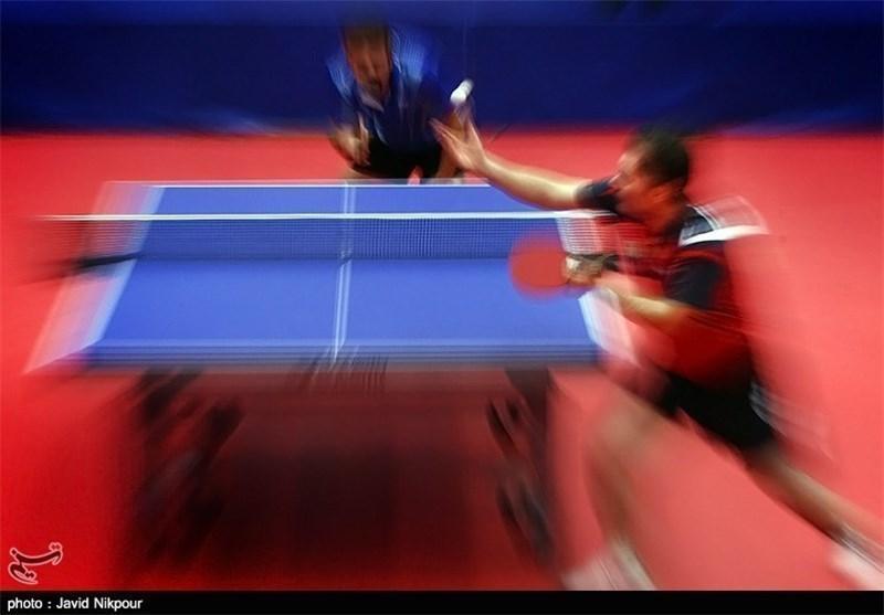تیم پینگ پنگ مردان ایران راهی مرحله دوم شد، مالزی، حریف بعدی تیم بانوان