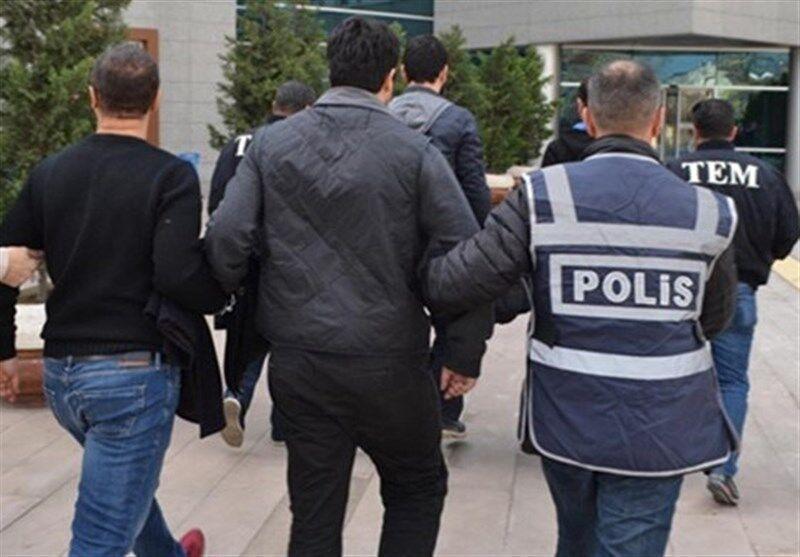 شهرداران وابسته به حزب کرد در ترکیه بازداشت شدند