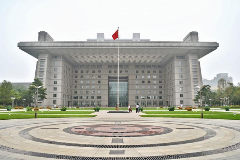 جذابیت دانشگاه های چینی برای دانشجویان ایرانی
