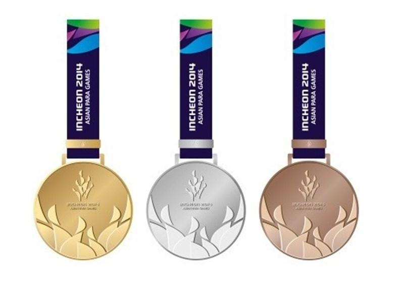چین، بدون رقیب در صدر جدول مدال آوران، ایران دهم است