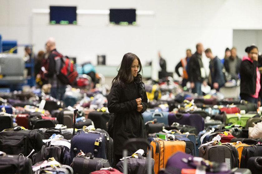 سرگردانی یک هزار و 500 گردشگر روسی در چین