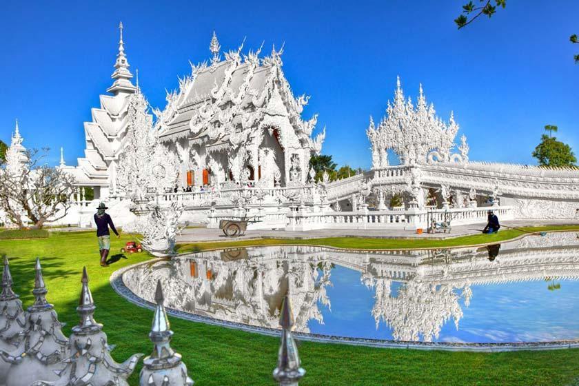 10 معبد برتر تایلند که حتما باید ببینید