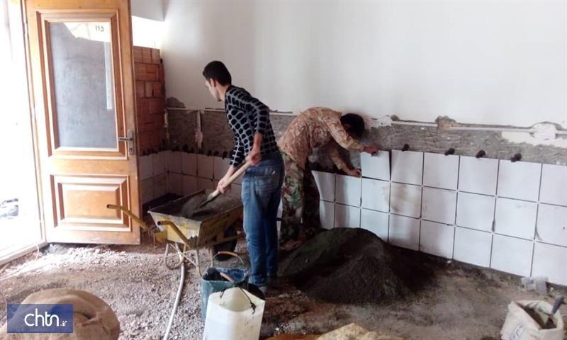 راه اندازی آزمایشگاه مرمت اشیای فرهنگی تاریخی در موزه تاریخ ساری