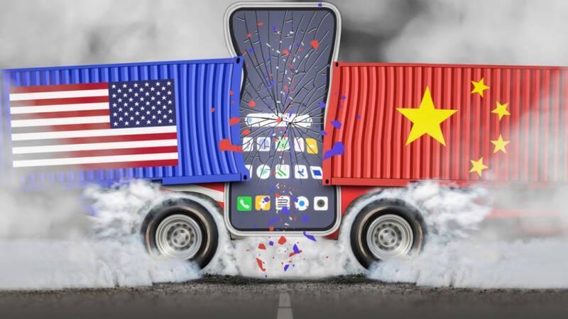 جواب سهمگین چین به تحریم های فناوری آمریکا