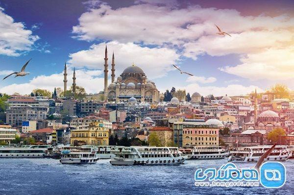 برای سفر به استانبول چه زمانی اقدام کنیم؟
