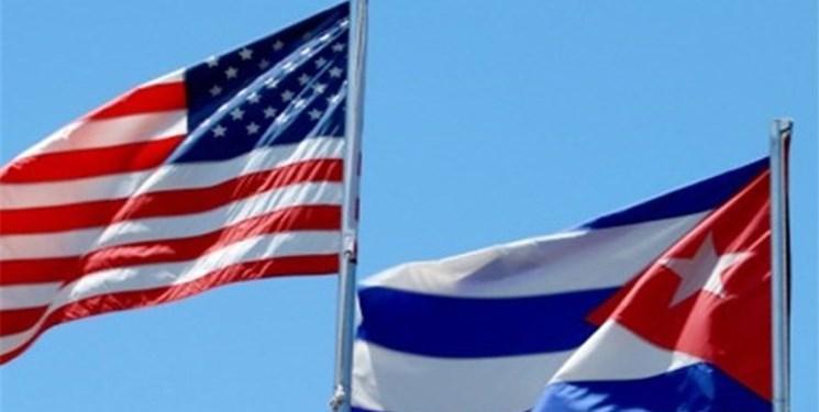 دولت آمریکا انجام تبادلات فرهنگی و آموزشی با کوبا را متوقف کرد