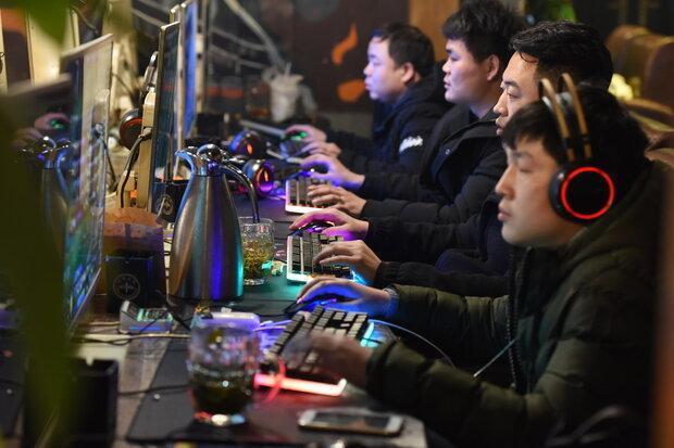 الگوریتم های چینی ایده های مثبت را در اینترنت ترویج می نمایند