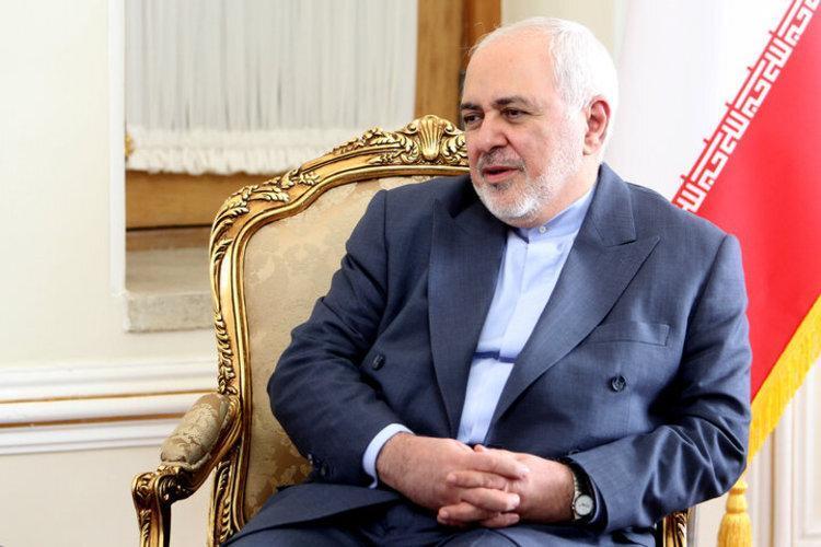 جزئیات گفتگوی ظریف با رئیس دفتر سیاسی طالبان در تهران