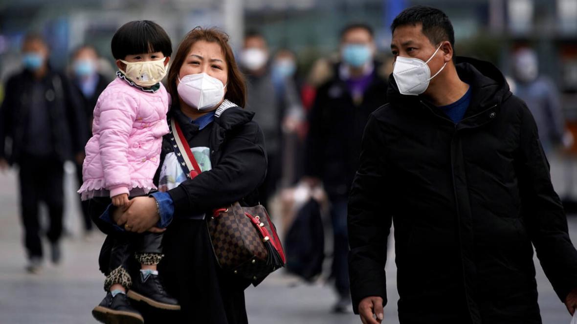 شمار قربانیان کرونا در چین به 426 نفر رسید