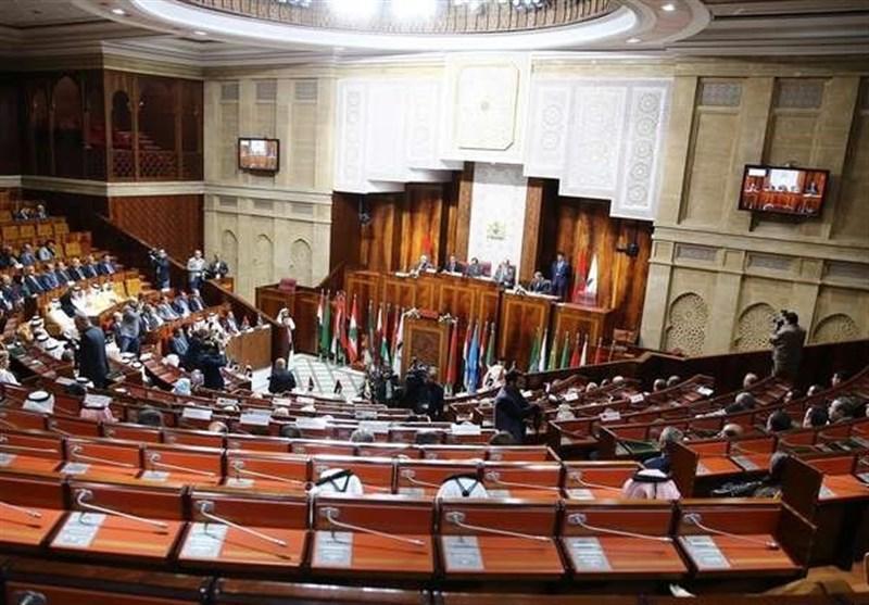 نشست اضطراری اتحادیه عرب درباره لیبی