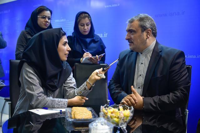 واکنش به درخواست اماکن برای دریافت اطلاعات مسافران شیراز