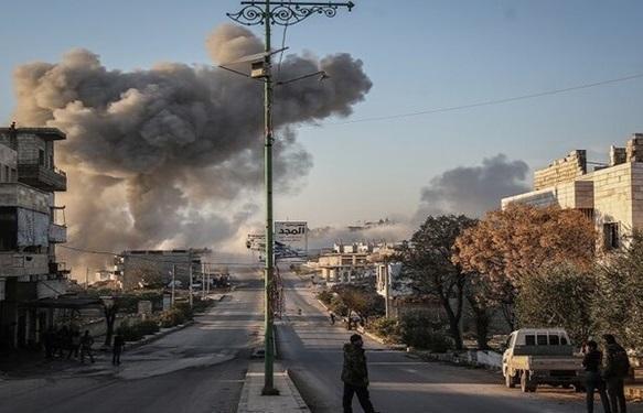 شورای امنیت هفته آینده درباره ادلب جلسه برگزار می نماید