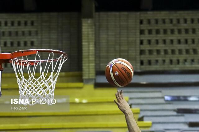 سرمربی تیم بسکتبال سوریه: ایران یکی از بهترین تیم های آسیا است