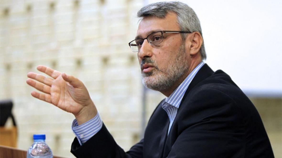 بعیدی نژاد: انگلیس پسابرگزیت چالش های روابط مالی با ایران را رفع کند
