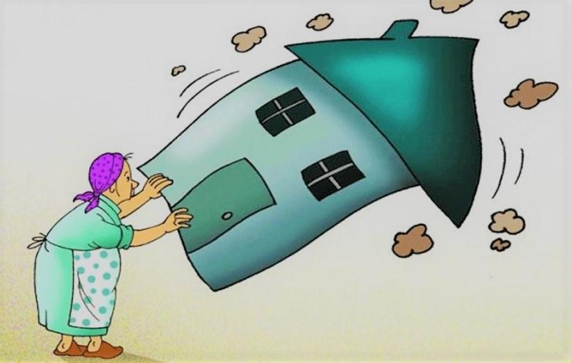 خونه تکونی عید؛ خطراتی که در هنگام خانه تکانی عید جان شما را تهدید می نمایند