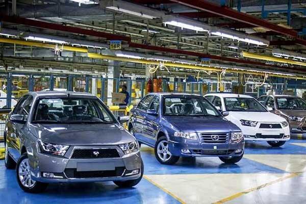شیب تند کاهش قیمت در بازار خودرو ، ریزش 2 تا 8 میلیونی نرخ خودروها