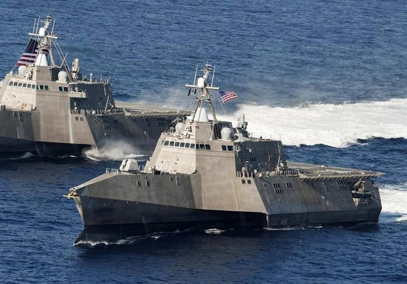 ویروس کرونا، قرنطینه شدن کشتی های آمریکایی که در بنادر آسیا-اقیانوسیه توقف داشته اند