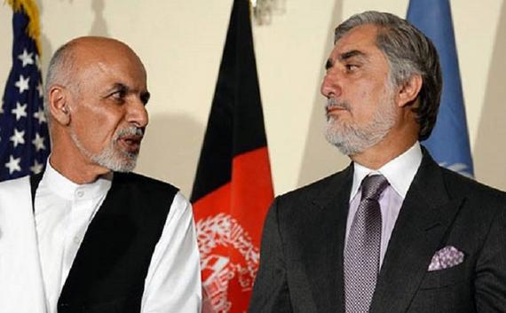 تعویق دوباره مراسم تحلیف ریاست جمهوری افغانستان
