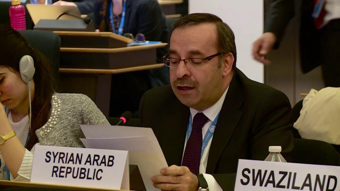 خبرنگاران سوریه تمدید فعالیت کمیته تحقیقات بین المللی در خصوص این کشور را رد کرد
