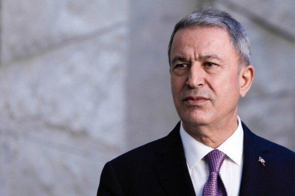 رایزنی ترکیه با روسیه درباره ادلب ادامه دارد
