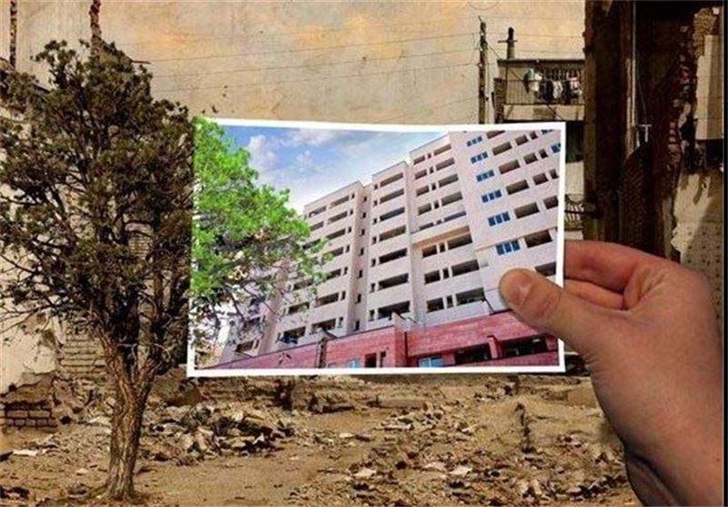 18 هزار واحد مسکونی نیشابور برخلاف نقشه شهر ساخته شده است