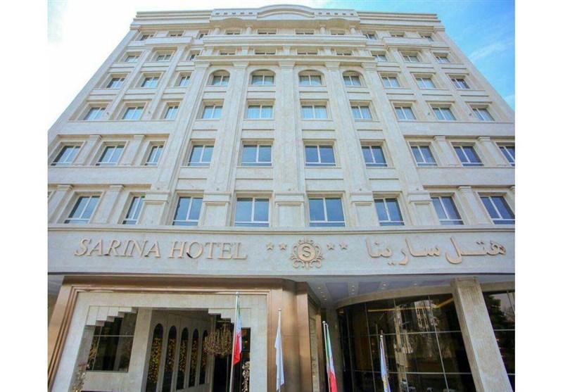 برترین هتل آپارتمان مشهد قیمت مناسب