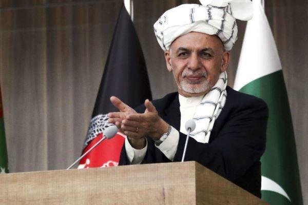 صدور دستور اشرف غنی برای آزادی 2 هزار زندانی طالبان