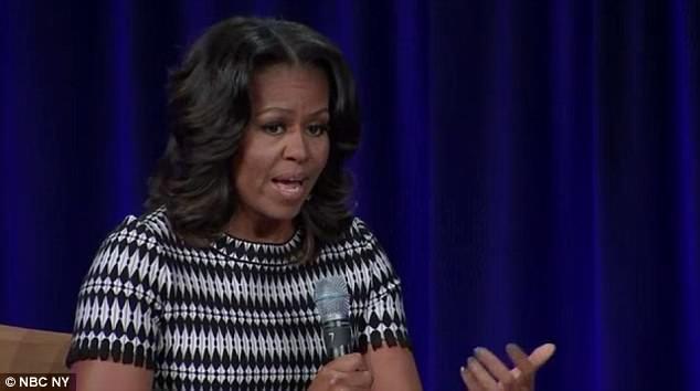 میشل اوباما: از حملات نژادپرستانه علیه سیاهپوستان خسته ایم