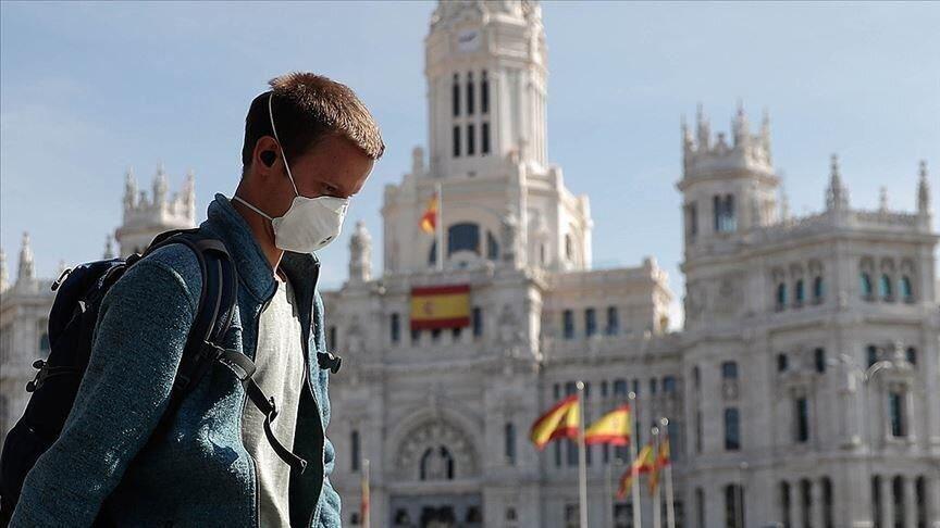شمار مرگ های ناشی از کرونا در دنیا از 750000 مورد گذشت ، کرونا دوباره در اروپا اوج می گیرد