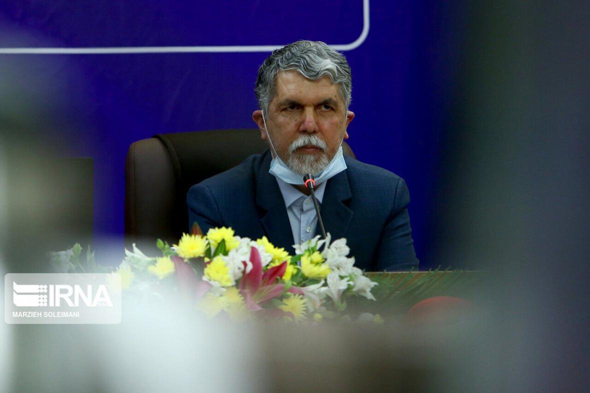 خبرنگاران صالحی: 100 سالن سینما سال گذشته در کشور ساخته شد