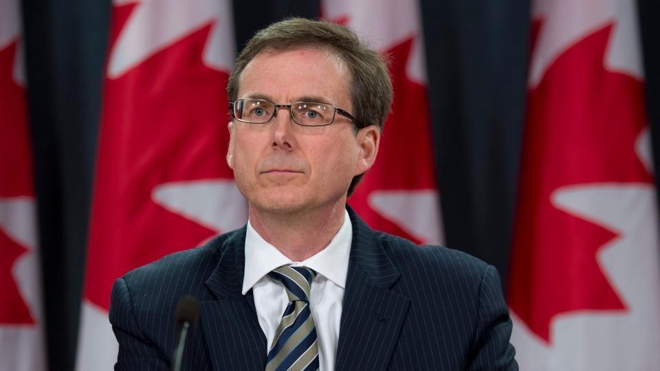 بانک مرکزی کانادا می گوید لااقل تا مدتی قصد افزایش نرخ بهره را ندارد