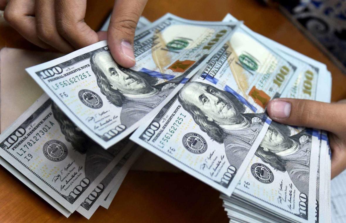 بانک مرکزی آمریکا نرخ تورم هدف را افزایش داد